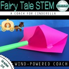 Fairy Tale Science--Cinderella's Coach