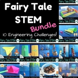 Fairy Tale STEM Mega Bundle