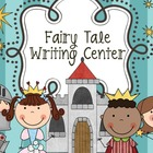 Fairy Tale Writing Center