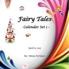 Fairy Tales - Calendar Set 1