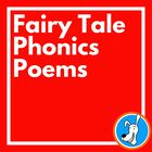 Fairy Tales Poetry: Fairy Tale Phonics Poems