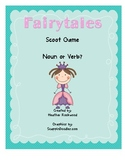 Fairy Tales Scoot Game