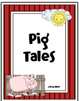 Fairy tale / Fairytale:  3 Little Pigs and More