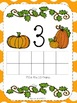 Fall 10 Frame Math Centers