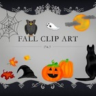 Fall Clip Art
