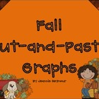Fall Cut and Paste Graphs