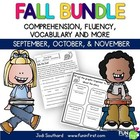 Fall Fluency Packet