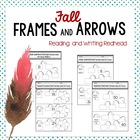 Fall Frames and Arrows : Everyday Math Second Grade, one rule