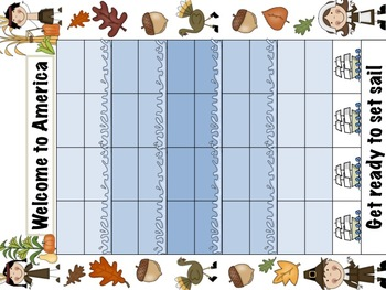 Fall Fun Activity Pack (Math and Literacy Games)