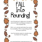 Fall Into Rounding!