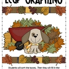 Fall Leaf Graphing