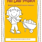 Fall Leaf Project  - Reading Language Arts