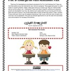 PreK and Kindergarten Math Assessment Pack
