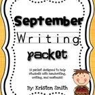 Fall Writing Help! Helping children with handwriting and w