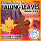 Falling Leaves Language Arts Lesson