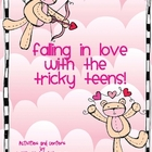 Falling in Love with the Tricky Teens