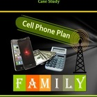 Family Cell Phone Plan Case Study