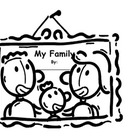 Family Theme Book