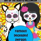 Halloween (Famous Deceased Person Report)