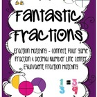 Fantastic Fraction Practice
