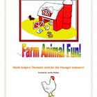 Farm Animal Fun!