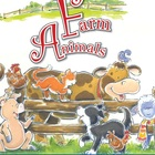 Farm Animals Collection eBook & Read-Along Audio