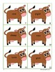 Farm Animals French Vocabulary - Hide and Speak Game