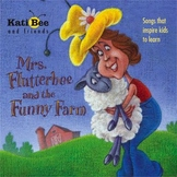 "Farm Animals - ""Mrs. Flutterbee and the Funny Farm"" (movem"