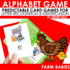 Farm Babies ABC Memory and Diaper! Game