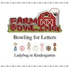Farm Bowling for Letters
