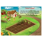 Farm Frenzy! An ending blends board game.
