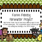 Farm Frenzy Perimeter Project (Common Core Aligned)