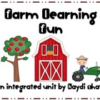 Farm Learning Fun