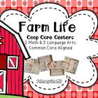 Farm Life! Coop Core Centers