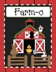Farm-O  (Word Part Deletion)