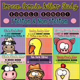 Farm Unit with Doreen Cronin Stories and Many More!