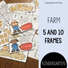 Farm five and ten frames
