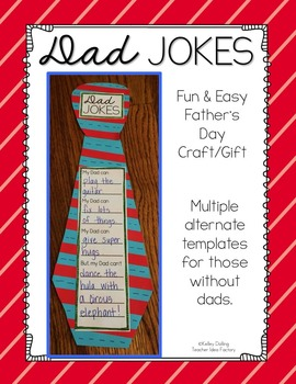 Father's Day Activities & Gift Ideas