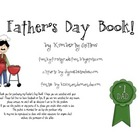Father&#039;s Day Book