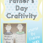 Father's Day Craftivity (S.Malek)