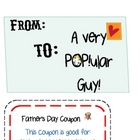 Father&#039;s Day  &quot;For a POP!ular Guy&quot;