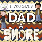 Father's Day- If you give a Dad a marshmallow