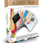 Father's Day Printable Activity Pack