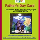 Father&#039;s Day Seahorse Card