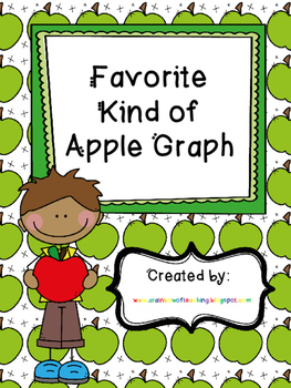 Favorite Kind of Apple Graph