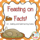 Feasting on Facts!: A Common Core Aligned Math Game