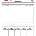 February Expository Writing Unit