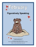 February Figuratively Speaking