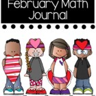February Math Journal