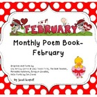 February Poem Book